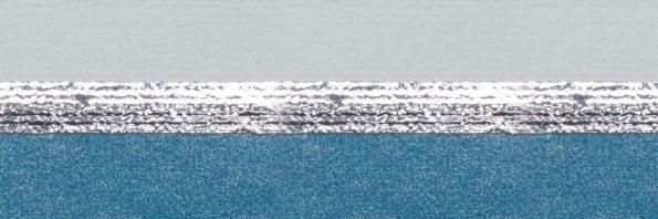 Koepel honingraat plisségordijn turquoise verduisterend 720466 - Honingraat plisségordijn turquoise verduisterend 720466 - Honingraat plissé Plus 720466, reflectie 71%, transparantie 0%, absorptie 29% (verduisterend) - turquoise