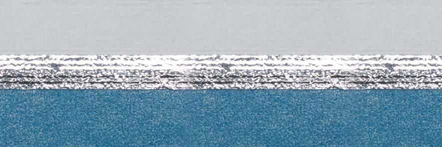 Honingraat plissé Plus 720466, reflectie 71%, transparantie 0%, absorptie 29% (verduisterend) – turquoise