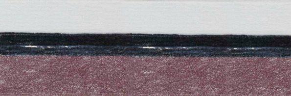 Koepel honingraat plisségordijn paars verduisterend 720468 - Honingraat plisségordijn paars verduisterend 720468 - Honingraat plissé Plus 720468, reflectie 71%, transparantie 0%, absorptie 29% (verduisterend) - paars