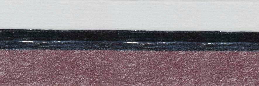 Honingraat plissé Plus 720468, reflectie 71%, transparantie 0%, absorptie 29% (verduisterend) – paars
