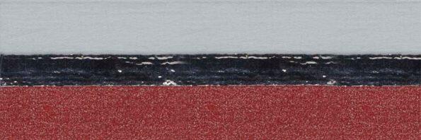 Koepel honingraat plisségordijn warm rood verduisterend 720469 - Honingraat plisségordijn warm rood verduisterend 720469 - Honingraat plissé Plus 720469, reflectie 71%, transparantie 0%, absorptie 29% (verduisterend) - warm rood