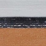 Koepel honingraat plisségordijn oranje verduisterend 720472 - Honingraat plisségordijn oranje verduisterend 720472 - Honingraat plissé Plus 720472, reflectie 71%, transparantie 0%, absorptie 29% (verduisterend) - oranje