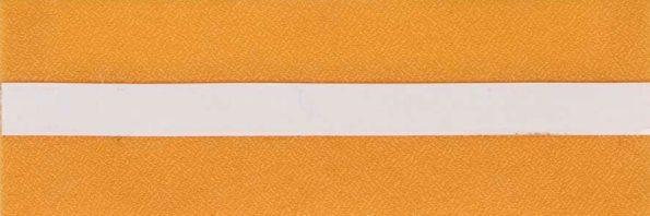 Koepel honingraat plisségordijn oranje 720476 - Honingraat plisségordijn oranje 720476 - Honingraat plissé Plus 720476, reflectie 36%, transparantie 12%, absorptie 52% - oranje