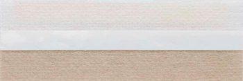 Koepel honingraat plisségordijn beige brandvertragend 731002 - Honingraat plisségordijn beige brandvertragend 731002 - Honingraat plissé Extra 731002, reflectie 47%, transparantie 36%, absorptie 17% (brandvertragend) - beige