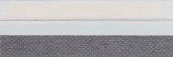 Koepel honingraat plisségordijn grijs brandvertragend 731004 - Honingraat plisségordijn grijs brandvertragend 731004 - Honingraat plisségordijn grijs brandvertragend 731004 - Honingraat plissé Extra 731004, reflectie 48%, transparantie 28%, absorptie 24% (brandvertragend) - grijs
