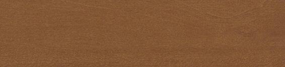 Houten jaloezie Basic 301001 – Lindehout – Amerikaanse walnoot – max 2700 mm breed – beschikbaar in 50 mm – kleur bovenbak: 102456 (lichtbruin) – Houten kooflijst in kleur jaloezie – kleur ladderkoord: 567 (lichtbruin)