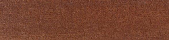 Houten jaloezie 50 mm - Mahonie - Lindehout - 301009