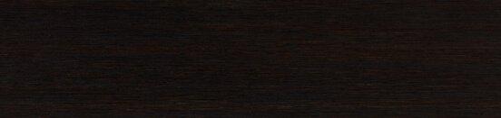 Houten jaloezie 'Plus' 301101 – Bamboe – Zwart – max 2400 mm breed
