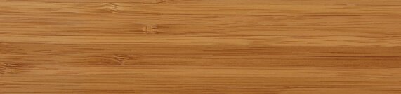 Houten jaloezie 'Plus' 301103 – Bamboe – Naturel – max 2400 mm breed