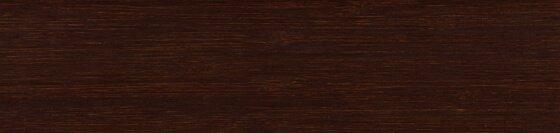 Houten jaloezie 'Plus' 301104 – Bamboe – Wenge – max 2400 breed