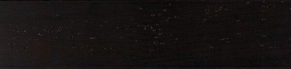 Houten jaloezie 'Plus' 301107 – Distress – Donker – Bruin – max 2700 mm breed