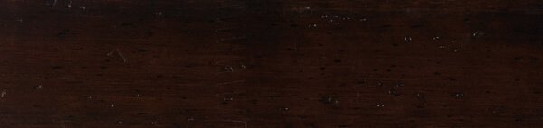 Houten jaloezie 'Plus' 301108 – Distress – Donker – Walnoot – max 2700 mm breed