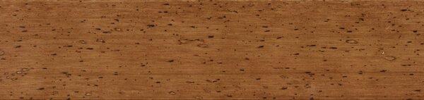 Houten jaloezie 'Plus' 301109 – Distress – Lichtbruin – max 2700 mm breed