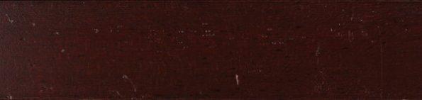 Houten jaloezie 50 mm - Roodbruin - Distress - 301111