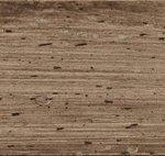 Houten jaloezie 50 mm - Rook Grijs - Distress- 301112