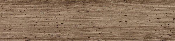 Houten jaloezie 'Plus' 301112 – Distress – Rook Grijs – max 2700 mm breed