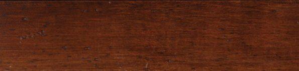 Houten jaloezie 50 mm - Warm Kers - Distress - 301113