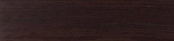 Houten jaloezie 'Exclusief' 301204 – Exotic wood – Donker eiken – max 2500 mm breed