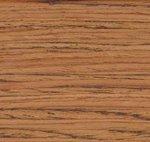 Houten jaloezie 50 mm - Teak - Exotic Wood - 301208