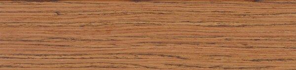 Houten jaloezie 'Exclusief' 301208 – Exotic wood – Teak – max 2500 mm breed