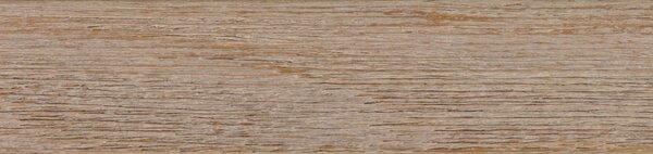 Houten jaloezie 'Exclusief' 301211 – Exotic wood – Wit geborsteld eiken – max 2500 mm breed