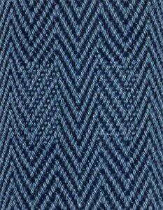 Ladderband 579 – blauw