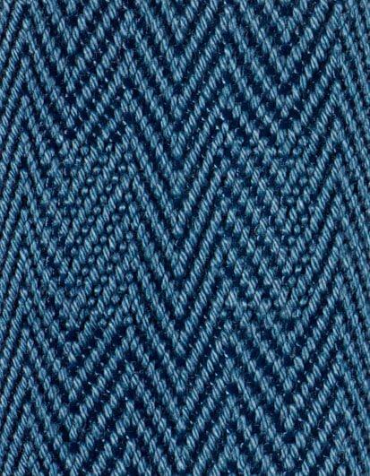 Ladderband 579 – blauw – 25 en 38 mm beschikbaar bij 50 mm