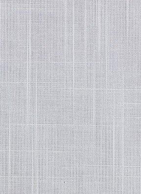Rolgordijn Transparant brandvertragend gebroken wit 721487 - Rolgordijnen XL Transparant brandvertragend gebroken wit 721487