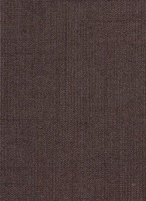 Rolgordijn transparant donkerbruin brandvertragend 721494 - Rolgordijnen XL Transparant brandvertragend donkerbruin 721494
