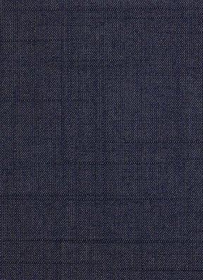 Rolgordijn 'Transparant brandvertragend' 721496, donkerblauw