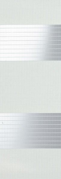 Linee shades 728213, Ivoor, stofbreedte 260 cm