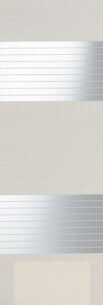 Linee shades 728216, Beige, stofbreedte 260 cm