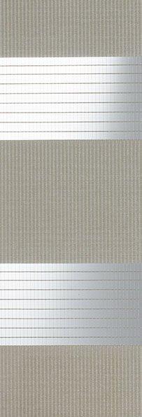 Linee shades 728283, L. greiche, stofbreedte 260 cm