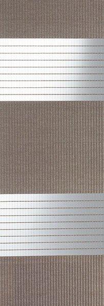 Linee shades 728285, D. greiche, stofbreedte 260 cm