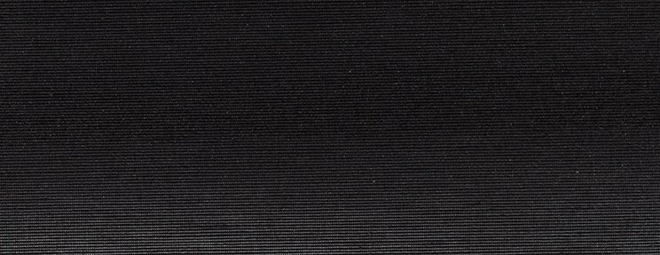 Rolgordijn 'Transparant' 721605, zwart