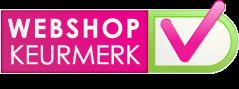 Raamdecoratie op maat - webshop keurmerk - verano