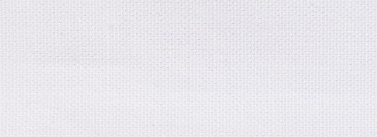 Vouwgordijnen 'Exclusief' 721401 – wit