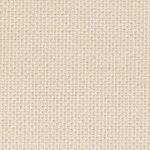 Vouwgordijnen baleinen achter - crème - 721404