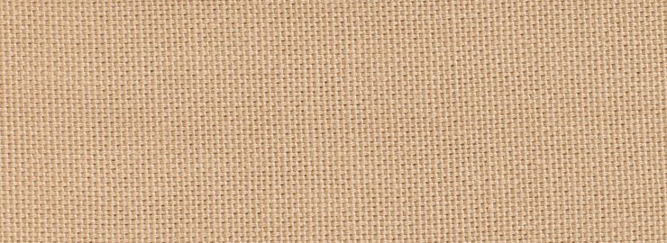 Vouwgordijnen 'Exclusief' 721407 – zand