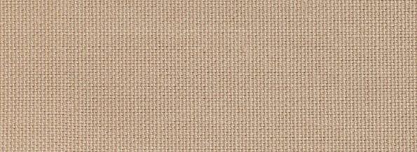 Vouwgordijnen baleinen achter - zand/ beige - 721408
