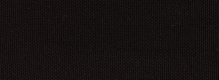 Vouwgordijnen 'Exclusief' 721423 – zwart