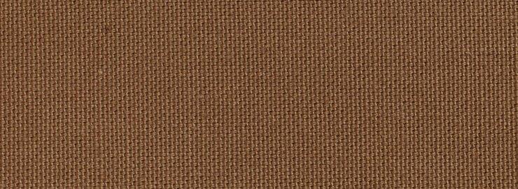 Vouwgordijnen 'Exclusief' 721424 – bruin taupe