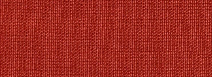 Vouwgordijnen 'Exclusief' 721431 – roodbruin