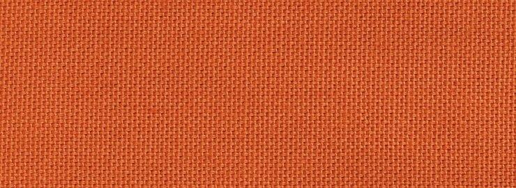 Vouwgordijnen 'Exclusief' 721432 – oranje bruin