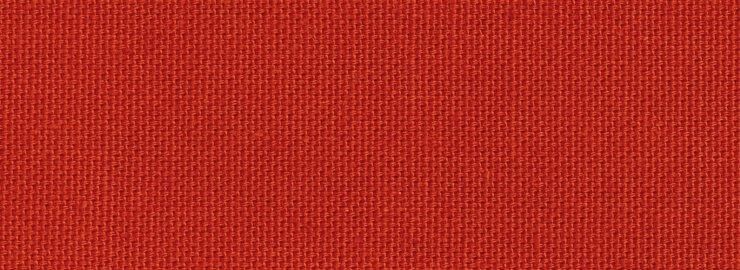 Vouwgordijnen 'Exclusief' 721433 – oranje bruin
