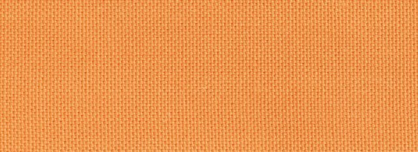 Vouwgordijnen baleinen achter - oranje - 721434
