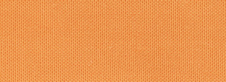 Vouwgordijnen 'Exclusief' 721434 – oranje