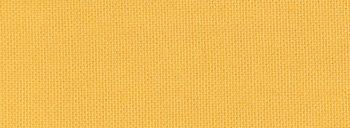 Vouwgordijnen baleinen achter - geel - 721435