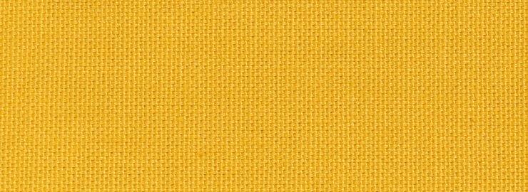 Vouwgordijnen 'Exclusief' 721436 – geel