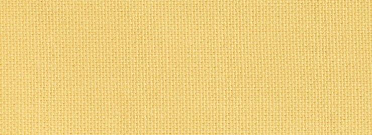 Vouwgordijnen 'Exclusief' 721437 – geel